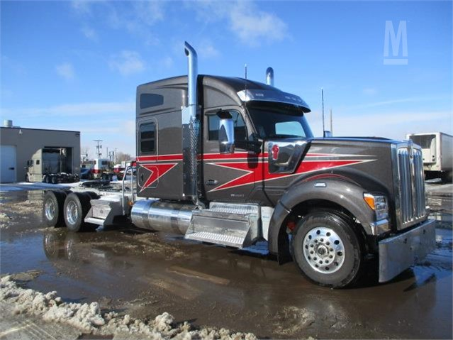2020 Kenworth W990 For Sale In Rapid City South Dakota