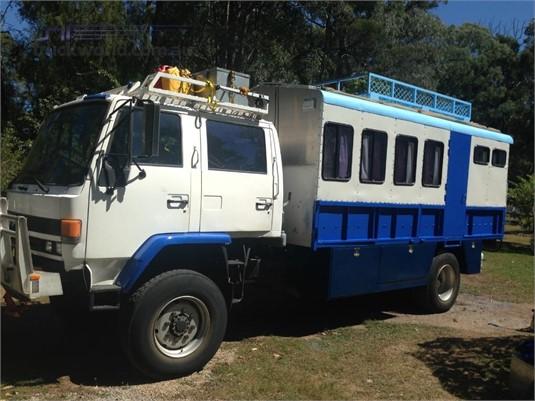 2013 Isuzu FTS 700 - Trucks for Sale