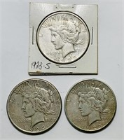 Cole Collection Part 2 Coins and Currency