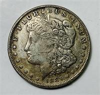 1885o Morgan Dollar Coin