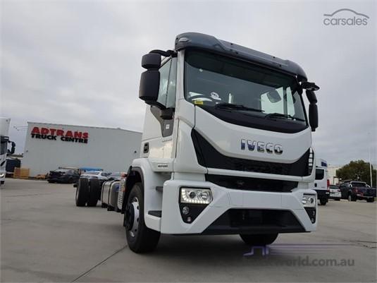 2019 Iveco Eurocargo 160E28 - Trucks for Sale