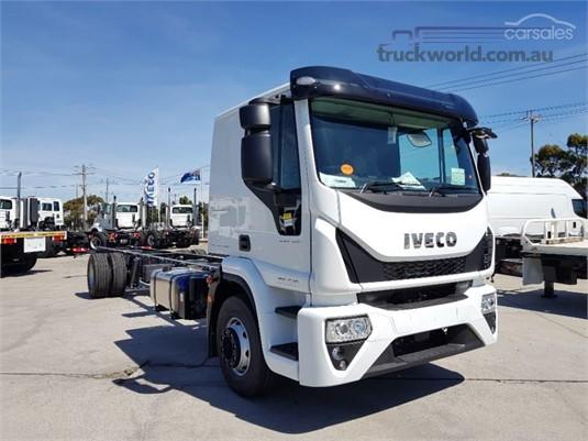 2020 Iveco Eurocargo 160E28 - Trucks for Sale