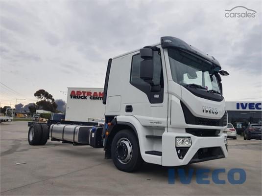 2020 Iveco EUROCARGO 120-280 Iveco Trucks Sales  - Trucks for Sale