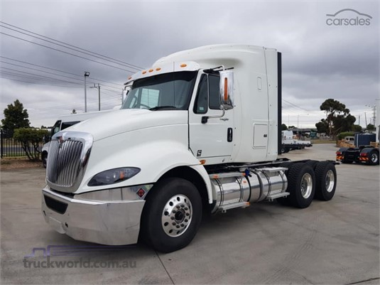 2019 International ProStar - Trucks for Sale