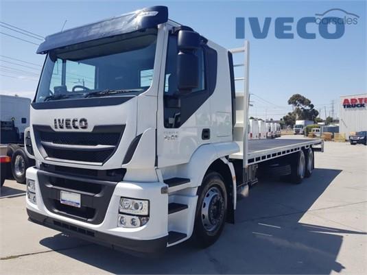 2019 Iveco Stralis 360 Iveco Trucks Sales - Trucks for Sale