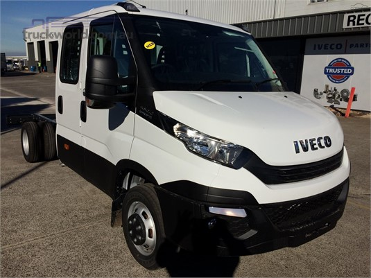 2018 Iveco Daily 50C21 Westar - Trucks for Sale