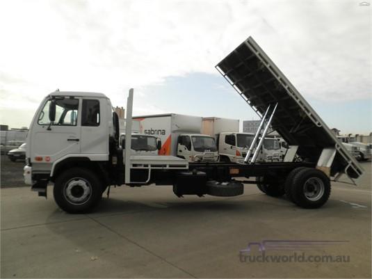 2009 UD PK9 Westar - Trucks for Sale