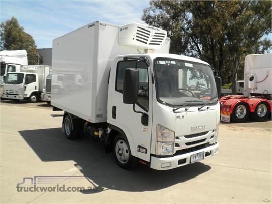 2018 Isuzu NLR Westar - Trucks for Sale