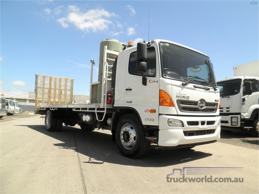 2013 Hino GH - Trucks for Sale