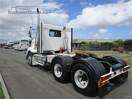 2013 Kenworth T403 - Trucks for Sale