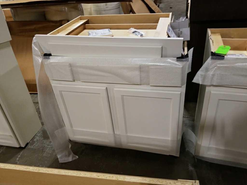 New Echelon Kitchen Cabinets | Cowley Real Estate ...