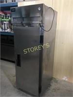 Delfield Meridian S/S Freezer - MFRS-1