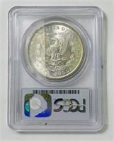 1886 Morgan Dollar Coin