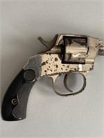 Hopkins & Allen Arms Co. Hand Gun