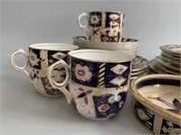 Aynsley and Royal Crown Derby Bone China