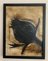 Original Jane Bateman/Christine Thorpe Painting