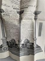 Masons and Grand Lodge Memorabilia