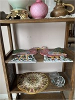 Group-Lamp-Collectable and Shelf