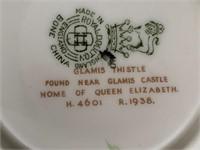 Royal Doulton Bone China Teas Cup and Saucer