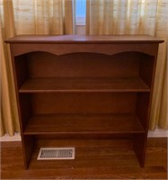 Modern 4Ft Bookshelf