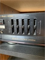 Quality Fisher Stereo Systems