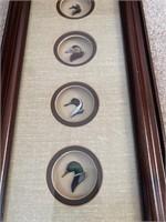 Ducks Unlimited Framing