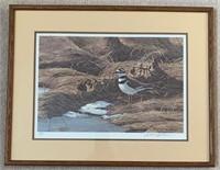 Robert Bateman Ltd Edition Print 3/950