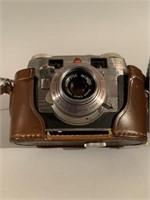 Pair of Antique Cameras