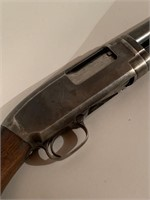 Winchester Model 12 Pump 12Ga Shot Gun