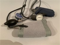 Pair of Early Blood Pressure Monitors