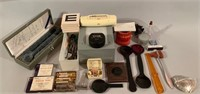 Large Group of Ophthalmologist & Medical Tools