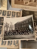 Early Black and White Photographs