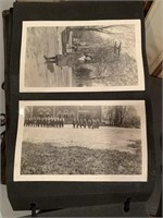 Interesting Photo Albums with Early Photographs