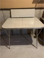 Old Table-Roasters-Tables-Wine Rack and Lamp