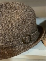 Biltmore (Guelph) and Other Gents Hats