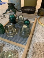 Lot of Primitives and Collectables