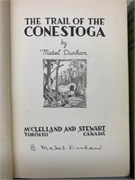 Signed First Editions-Mable Dunham