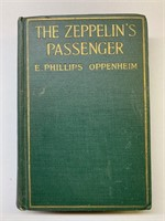 First Edition-E,Phillips Oppenheim