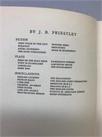 First Edition-J.B.Priestley