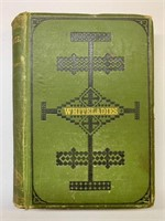 "First Edition Mrs. Oliphant ""Whiteladies"""