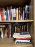 Huge Lot of Books From Early To Modern