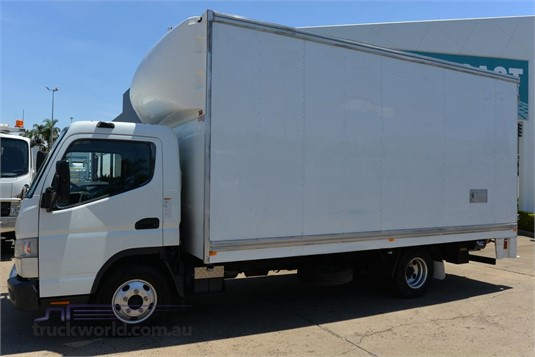 2015 Fuso Canter FE - Trucks for Sale