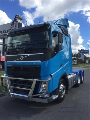 2015 Volvo FH540 - Trucks for Sale