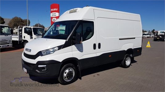 2016 Iveco Daily 50c17 - Light Commercial for Sale