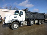 TBA - ONLINE ONLY TRANSPORTATION AUCTION