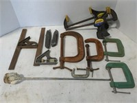 January Furniture & Tool Auction