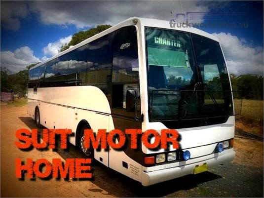 1995 MAN 48 Seat Coach - Buses for Sale