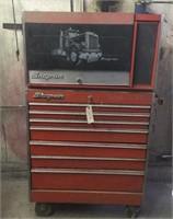Body Shop Tools, Frame Rack, 2 pole lift, '94 Subaru