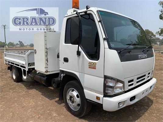 2006 Isuzu NPR 400 Long Grand Motor Group  - Trucks for Sale