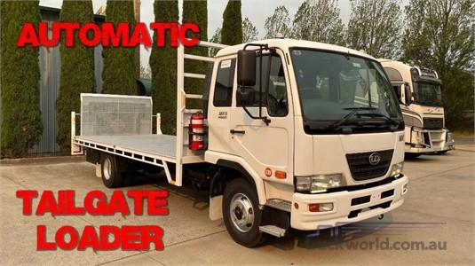 2010 UD MK6 Auto Southern Star Truck Centre Pty Ltd  - Trucks for Sale